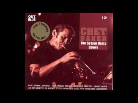 Chet Baker – The Sesjun Radio Shows (2010) [Disc 2]