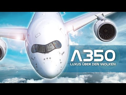A350 | Luxus