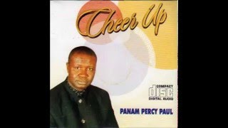 panam percy paul - never too late