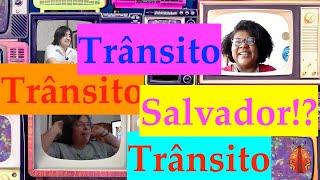 """Unissex """"O Nó do Trânsito"""" c/ Marilda Santana"""