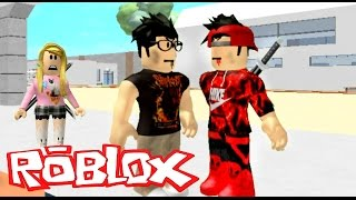 THEY BOTH LIKE THE SAME GIRL?!? | Roblox Roleplay | Bully Series Episode 5