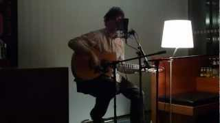 "Ron Sexsmith - ""Snake Road"" live at radioeins - Radiokonzert Jan 2013"