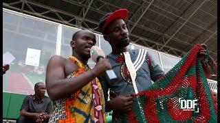 #DDF Dimanche de Foot - ON SEN FOOT sur la rencontre Asec vs Africa