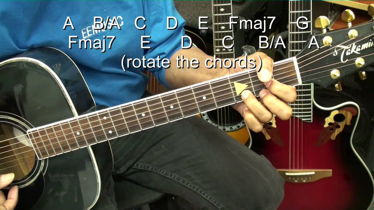 learn to change guitar chords faster chord switching exercise ericblackmonmusic youtube. Black Bedroom Furniture Sets. Home Design Ideas