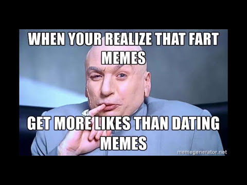 Fart Sounds and Fart Memes - Funny!