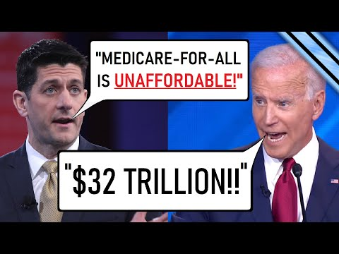 """debunking:-""""medicare-for-all-is-unaffordable!""""-&-refuting-the-mercatus-study"""