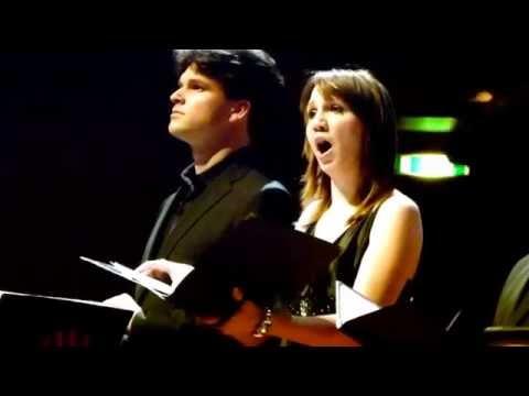 Final Fantasy VI - Celes' Opera Song -  (Distant Worlds Symphony Orchestra - Munich 2012)