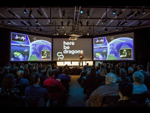 Here be Dragons 2018: Track A