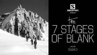 The 7 Stages Of Blank [Trailer] | Salomon