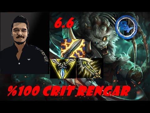 how to get 100 crit buccaneer