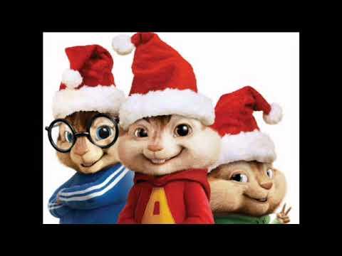 Chipmunks -  Jingle bells -  italiano