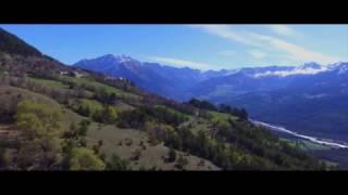 DRONE - Barcelonnette