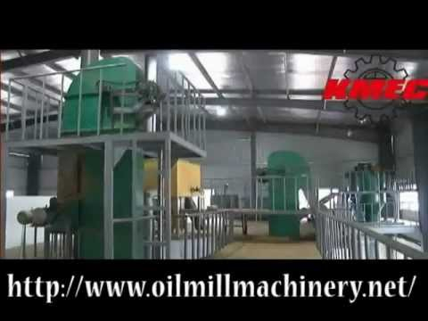 oil mill plant,Useful Information on Soybean Oil Processing Plant