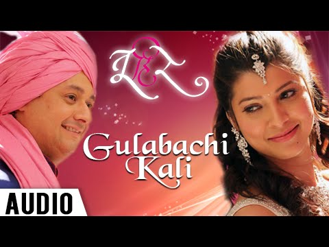 Gulabachi Kali | Full Audio | Tu Hi Re | Swapnil Joshi | Wedding Song | Marathi Movie