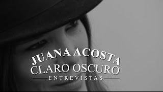 Juana Acosta: a mi me llegó una fama muy temprano