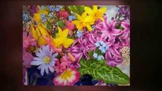 Поздравления для Веры. Красивая и оригинальная видео открытка.