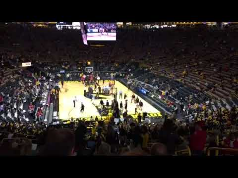 Iowa Band playing Chicago's 25or6to4