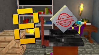 8 COMANDOS SECRETOS DO MINECRAFT!