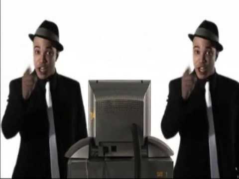 "Lotek ""Control-Alt-Delete"" - Windows & Mac Song"