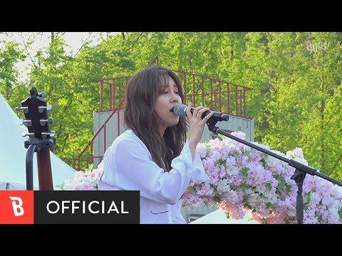[BugsTV] Kwon Jin Ah (권진아) - The End(끝)