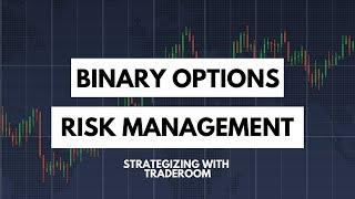 Стратегия Управления Рисками Бинарных Опционов — Образование   Автоматический Заработок с Программой