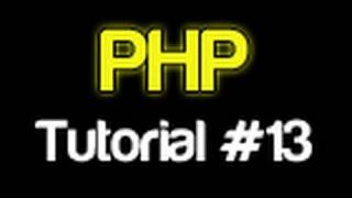 PHP Tutorial 13 - Arrays (PHP For Beginners) Mp3