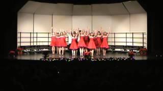 Show Choir - Irving Berlin
