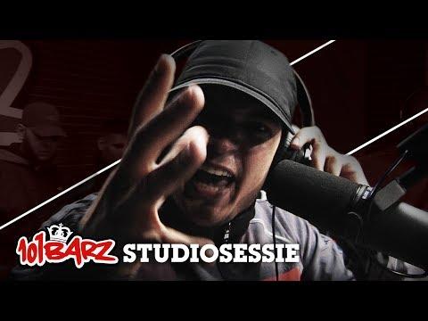 Woenzelaar - Studiosessie 284 - 101Barz