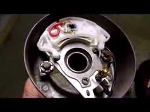 Turn Signal and Steering Column 1964 Chrysler  YouTube