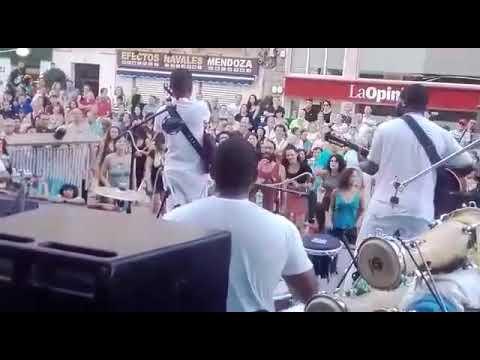 TOTO ST- Live act- Festival Mar de Músicas 2017 -Espanha