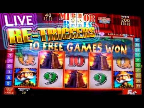 Video Free casino slot machines free spins