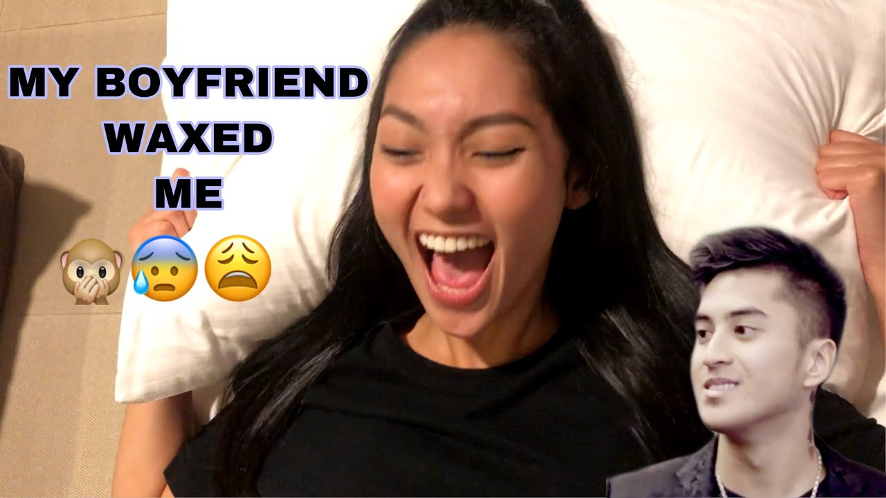 FUNNIEST AND WORST WAXING EXPERIENCE EVER!!