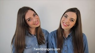 Woman Finds Third Doppelganger in Quest to Locate Seven Twin Strangers streaming