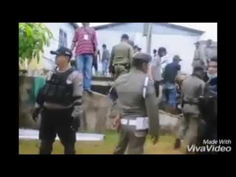 Keputusan PENGHANCURAN Gereja GKSI oleh Pengadilan Bengkong Sadai Batam