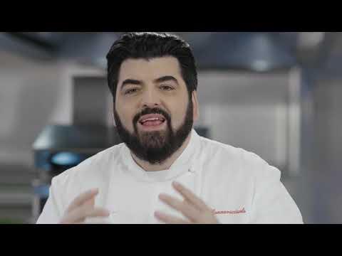 Il ragù perfetto secondo Antonino Cannavacciuolo - Chef linguista per Naturalmente Gas