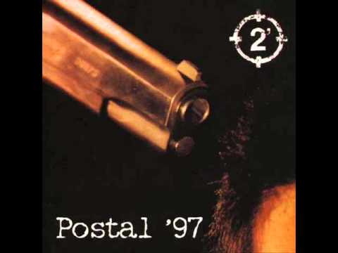 2 minutos- Postal `97 FULL ALBUM