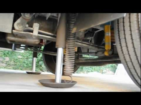 02 Fleetwood Southwind 36t Workhorse Chassis Quick Look Blog