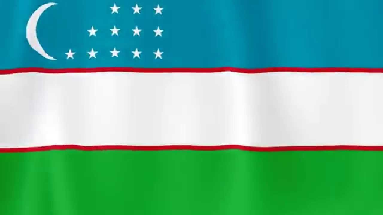 Uzbekistan National Anthem -  O'zbekiston Respublikasining Davlat Madhiyasi (Instrumental)