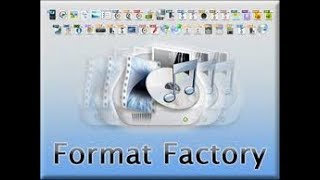 descargar e instalar format factory