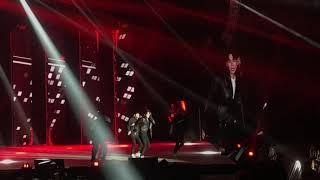 [Fancam] Ong SeongWu - That's what I like (Dance) #OngSeongWu1stFanmeetinginBKK 2019.03.16