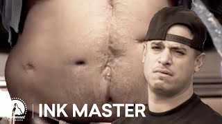 Ink Master: Most Shocking Twists
