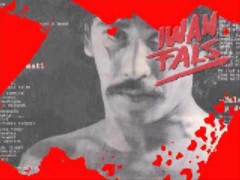 Iwan Fals - Ada Lagi Yang Mati