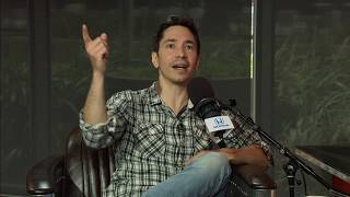 """Why You Should Be Listening to Justin Long's """"Life Is Short"""" Podcast   The Rich Eisen Show   6/17/19"""