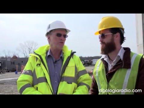 Building Noah's Ark w/Ken Ham