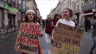 Manif Anti-Loi Travail : Le Retour...