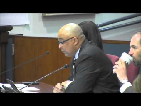 ABQ Police Oversight Board hears APD Officer on Officer Shoo