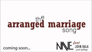 The Arranged Marriage Song