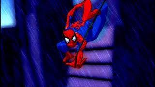 Spider-Man: The New Animated Series Soundtrack Remix (Extended)