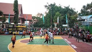 vuclip Basket ball borwap porda Majene vs Pasangkayu