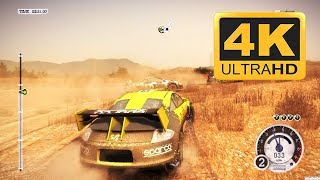 DiRT 2 ( 2009 ) :  Old Games in 4K - 2018